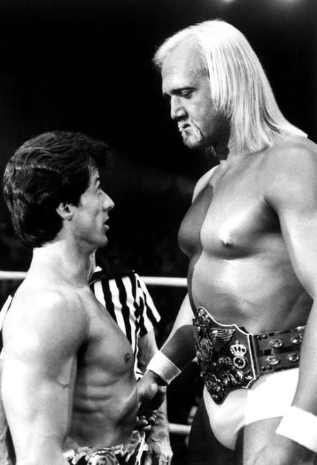 Movie Review – Rocky III