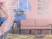 colores 2016 según Pantone: Rosa Cuarzo Serenidad