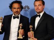 GLOBOS 2016: Listado ganadores categorías cine