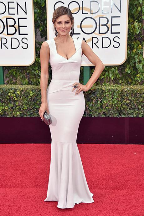Golden Globe Awards 2016