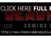 Deadpool cuenta nuevo banner totalmente engañoso
