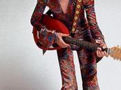 profundo impacto dejó David Bowie moda