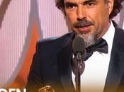 Golden Globes 2016: Iñárritu vuelve hacerlo
