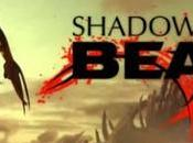 Shadow Beast Alienation retrasan hasta marzo