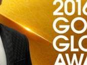 #GlobosDeOro2016: Listado ganadores #GoldenGlobes2016