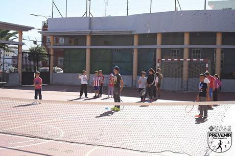 Escuela de NAVIDAD en San Fernando-Arucas