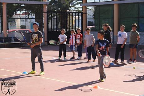 tenis niños