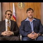 Unas risas con el trailer de THE NICE GUYS con Ryan Gosling y Russell Crowe