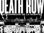 Death Row. corredor muerte. Marc Sans Óscar Perales