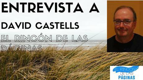 Entrevista a David Castells