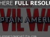 Posible descripción traje Spiderman Capitán América: Civil