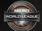 Comienza Call Duty World League Division