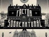 Factor Sobrenatural, Edgar Cantero