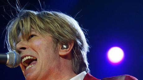David Bowie sufrió 6 ataques del corazón en pocos años
