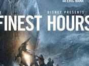 Disney lanza nuevo video promocional hora decisiva (the finest hours)""