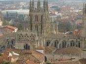 Burgos, mucho preciosa catedral