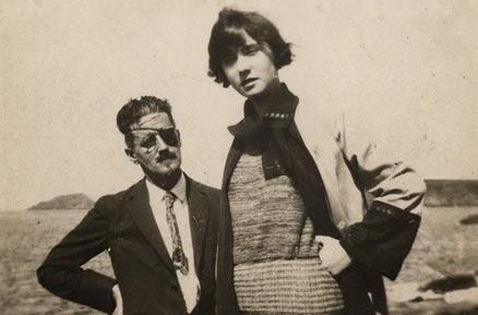 James Joyce: retrato de un artista atormentado.
