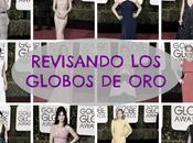 Globos 2016: repaso rápido