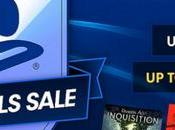 PlayStation Essentials arranca Store americana grandes descuentos