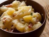 patatas incrementan riesgo diabetes gestacional