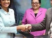 Primera dama dominicana elogia grandeza Cuba.