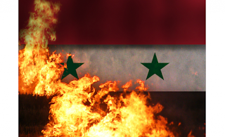 Fotos trucadas en la propaganda de la hambruna en la ciudad siria de Madaya