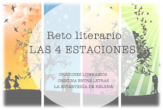 Retos Literarios 2016
