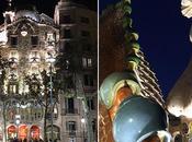 Casa Batlló combina realidad elementos virtuales