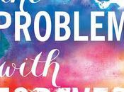 Portada revelada: problem with forever, Jennifer Armentrout autora saga