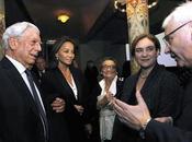 Preysler Vargas-Llosa pasean amor Barcelona