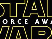 Star Wars: Despertar Fuerza efectos especiales