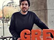 Jesús Melero GREY como Director Planeación Estratégica