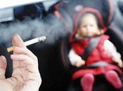 antitabaco niños tragan humo