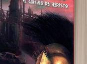 Literatura: 'Tenebris Círculo Hefesto', Simón Bellido Hefesto