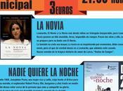 Semana Cine Español Martín Valdeiglesias