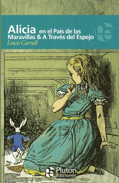 Reseña : Alicia en el país de las maravillas de Lewis Carroll.