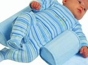 Opiniones sobre cojin antivuelco bebe