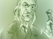 James Potter Morrigan. Capítulo