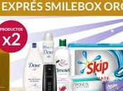 Sorteo smilebox star.