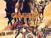 CARAVANAS (Caravans) (USA, 1978) Aventuras