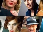 Nominaciones edición premios Oscar