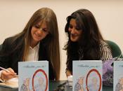 María Mar: ''Con este libro pretendo todos niños jóvenes tienen abuelos, aprendan valorarlos''