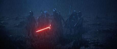 Star Wars: El despertar de la fuerza-1
