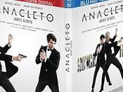"""Sorteamos ediciones """"Todo (DVD Blu-ray Copia digital)"""" """"Anacleto: Agente Secreto"""", dirigida Javier Ruíz Caldera."""