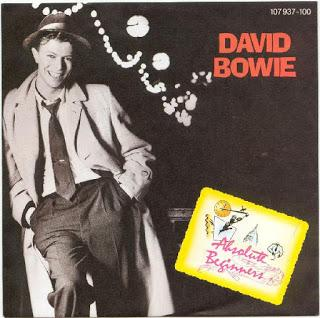 David Bowie - Absolute Beginners (1986)