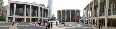 Día 11: New York: MET Museum, Central Park, Upper West Side