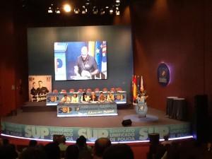 Luismi L. Moreno: el policía del cambio