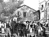 Madrid, cien años atrás: Quijote Mancha Price. enero 1916