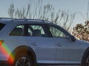 Nuevo Audi allroad Quattro 2016