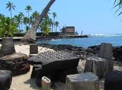 Konane. juego damas hawaiano